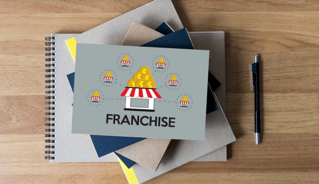 2019 Franchise Opportunities